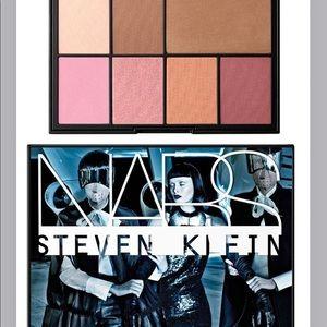 NARS Limited Edition Steven Klein Palette